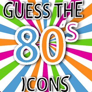 Guess the 80's Game