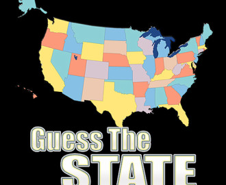 guess the us states
