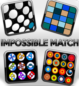Impossible|Memory Match | Memory Trainer
