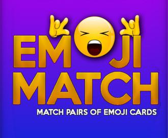 Emoji Match | Emoji Games