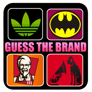 Guess the Logo | Guess the Brand