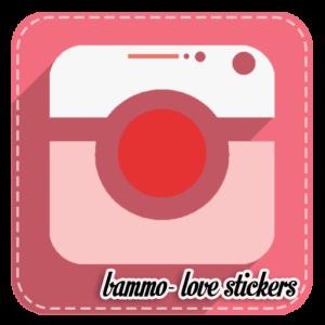 Love Stickers - Valentine's Day Stickers