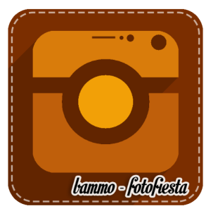 Bammo Fotofiesta Photo Sticker