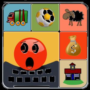 Emoji Keyboard - Free Emoticon